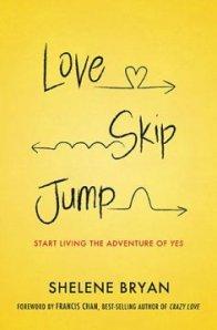 Love Skip Jump Cover